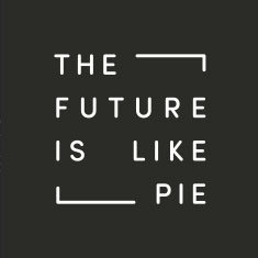 """Please keep politics out of your talk."" – The future is like pie."